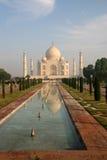 indisk mahal taj Royaltyfri Bild