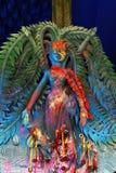 Indisk mytologi Royaltyfri Fotografi