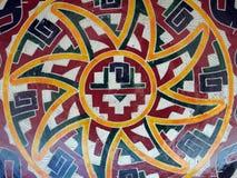 indisk platta Royaltyfri Fotografi