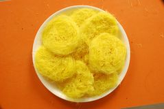 Indisk sötsakfeeni Royaltyfria Bilder