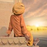 indisk sommar Royaltyfria Foton