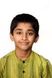 indisk unge royaltyfria bilder