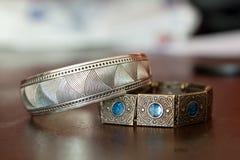 indiska armband Royaltyfria Foton