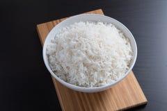 Indiska basmati ris, pakistanska basmati ris, asiatiska basmati ris, lagade mat basmati ris, lagade mat vita ris, lagade mat vanl Royaltyfria Foton