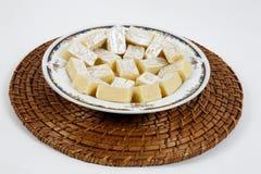indiska sötsaker Royaltyfri Bild