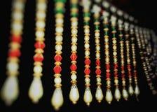 Indiska trender royaltyfri fotografi