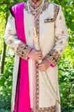 Indiskt bröllop Arkivfoton