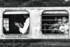 indiskt drev Royaltyfri Foto