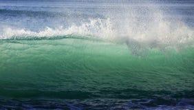 indiskt hav Arkivfoton