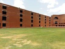 Indiskt institut av ledning Fotografering för Bildbyråer