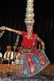 Indiskt nationellt program & kultur fotografering för bildbyråer
