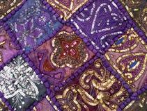 indiskt täcke Royaltyfria Bilder