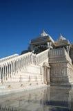 indiskt tempel toronto Arkivbild