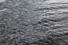 indiskt vatten för textur för havshinesun Arkivbild