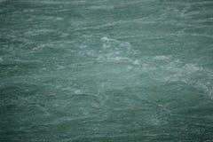 indiskt vatten för textur för havshinesun Royaltyfria Foton