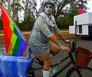 Indivíduos, sexo, trinsgender Imagem de Stock Royalty Free