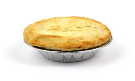 Individual Apple Pie Stock Photography