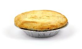 Individual Apple Pie Stock Photography