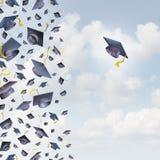 Individueel Onderwijs stock illustratie