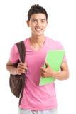Individuo del estudiante Fotografía de archivo