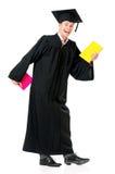 Individuo del estudiante Imagen de archivo libre de regalías