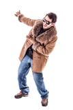 Individuo del márketing Foto de archivo libre de regalías