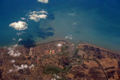 indonésia Imagem de Stock Royalty Free