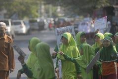 INDONÉSIA NO ANTI FINANCIAMENTO DO TERRORISMO Fotografia de Stock Royalty Free