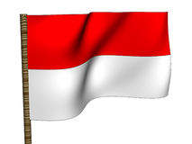 Indonesia. Stock Photography