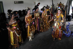INDONESIA ART AND CULTURE Stock Photos