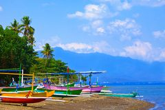 Indonesia. Bali. Royalty Free Stock Image