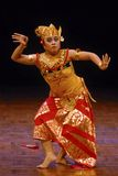 INDONESIA BALI DANCE Royalty Free Stock Photography