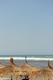 Indonesia beautiful beaches Stock Image