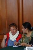 Indonesia Britain Drug Trial Royalty Free Stock Photos