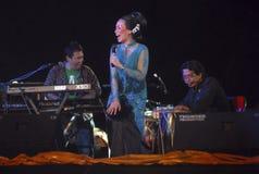 INDONESIA CREATIVE ECONOMY POTENTIAL Stock Photography