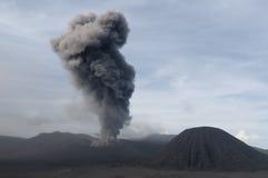 Indonesia, East Jawa, Gunung Bromo Stock Image