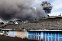 Indonesia, East Jawa, Gunung Bromo Royalty Free Stock Photography