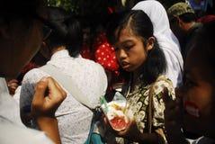 INDONESIA ECONOMY RESTRUCTURING BENEFIT Stock Photos