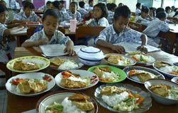 INDONESIA EDUCATION BUDGET Stock Photo