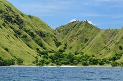 Indonesia, Flores, Komodo National Park Stock Image