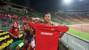Indonesia stock image