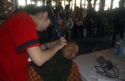 INDONESIA FREE MEDICATION Stock Photos