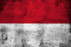 Indonesia royalty free illustration