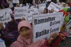 INDONESIA ISIS THREAT Stock Image