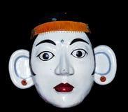 Indonesia, Java: máscara Fotografía de archivo libre de regalías