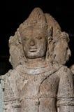 indonesia java prambanan tempel Royaltyfri Bild
