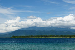 Indonesia, Lombok. Gili islands Stock Images