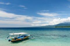 Indonesia, Lombok. Gili islands Stock Photography