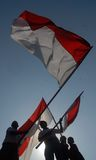INDONESIA NECESITA A UN PROFESOR MÁS CALIFICADO Imagen de archivo