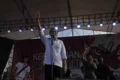 INDONESIA POLITICS PRESIDENT DEFAMATION LAW Stock Photography